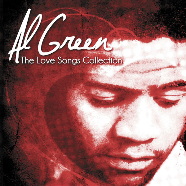 Al Green - The Love Songs Collection