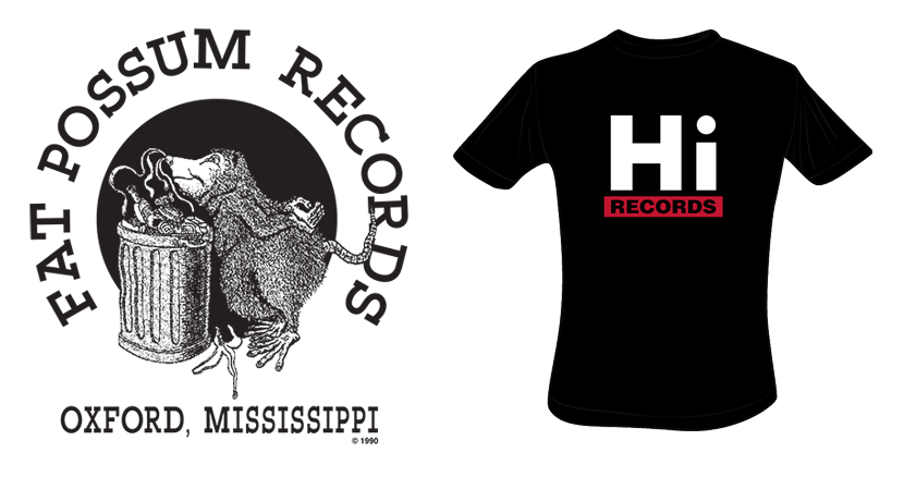 Buy Hi Records Catalog at Fat Possum Records